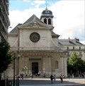 Image for Église Saint-Louis - Grenoble, Isère, France