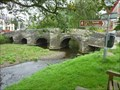 Image for Clun Bridge, Clun, Shropshire, England