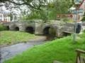 Image for Clun Bridge, Clun, Shropshire, England