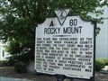 Image for Rocky Mount