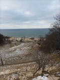 Image for North Ottawa Dunes Overlook - Ferrysburg, Michigan