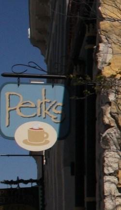 Perk S Coffee Bar Lampasas Tx Independent On Waymarking