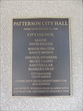 Image for Patterson City Hall - 2006 -  Patterson, CA