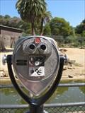 Image for Oakland Zoo binoculars - Oakland, CA