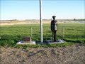 Image for Veterans Memorial, Erwin, South Dakota