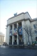 Image for Musée national de la Marine - Paris, France