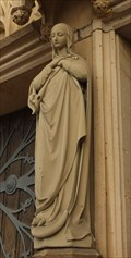 Image for Virgin Mary - St. Marien Kirche, Neustadt an der Weinstraße - RLP / Germany