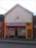 Image for Former Manchester Unity Oddfellows lodge - Sparrow Hill - Loughborough, Leicestershire