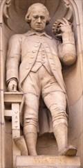 Image for James Watt - The University of Birmingham - Edgbaston, Birmingham, U.K.