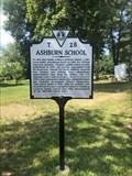 Image for Ashburn School