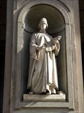 Image for Leon Battista Alberti - Florence, Italy