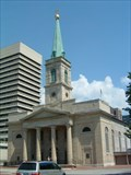 Image for St. Louis, MO - Basilica of St. Louis, King of France