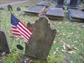 Image for General Jeremiah DuBois - Old Pittsgrove Presbyterian Cemetery - Daretown, New Jersey