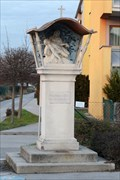 Image for Bildstock / Wayside shrine Pietà - Wien, Austria