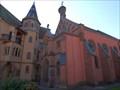 Image for Château de Saint-Léon-Pfalz, Eguisheim - Alsace / France