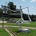 Image for Tennis Player - Lufkin, TX