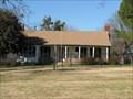 Image for Jordan - Bowles House - Grand Prairie, TX