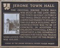 Image for Jerome Town Hall