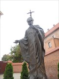 Image for Pope John Paul II - Krakow, Poland