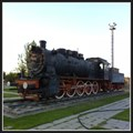 Image for Steam Locomotives - Ankara, Turkey