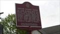 Image for Boonton Railroad Station - NJ Historical Marker