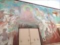 Image for Mulagandhakuti Vihara Frescoes - Sarnath, Uttar Pradesh, India