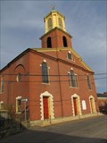 Image for FIRST - Brick Church In New Hampshire