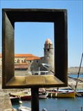 Image for Points 2 Vue Autour Du Clocher Number 4 - Collioure, France