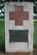 Image for Clara Barton Memorial -- Andersonville NHS, Andersonville GA