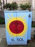 Image for El Sol, Los Angeles Luna - Oakland, California