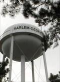 Image for Harlem Comprehensive School Tank [DF1571]