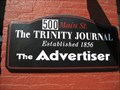 Image for The Trinity Journal - Weaverville, CA