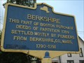Image for Berkshire
