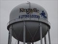 Image for East Water Tower - Kingsville TX
