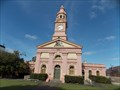 Image for Court House Clock - Inverell, NSW
