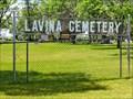 Image for Lavina Cemetery - Lavina, MT