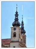 Image for TB 3525-29 Kojetín, kostel j. vež, CZ