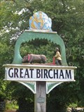 Image for Great Bircham - Norfolk
