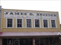 Image for James O. Breeden, Buggies, Wagons, & Harnesses - Bennettsville, SC