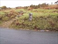 Image for PUDC Stone, Venford, Dartmoor.