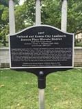 Image for Janssen Place Historic District - Kansas City, MO
