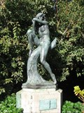 "Image for ""The Last Dryad"" - Berkeley, CA"