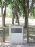 Image for To  the Young Men of Cloud County Who Have Fought the Nation's Battles - Concordia, KS