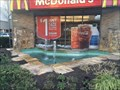Image for McDonald's Fountain - Arlington, VA