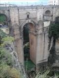 Image for Puente Nuevo - Ronda, Spain