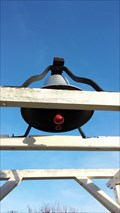 Image for Fire Hall Bell - Montague, CA