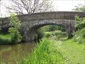 Image for Arch Bridge 39 On The Lancaster Canal - Barton, UK