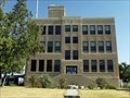 Image for Irion County Courthouse - Mertzon, TX