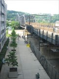 Image for Monongahela/Panhandle Bridge - Pittsburgh, PA