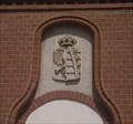 Image for Das Wappen des Herzogtums Anhalt